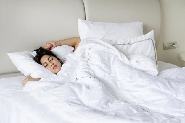 Nasveti za zdravo spanje