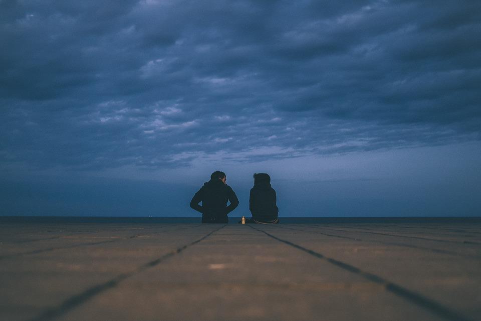 Kako rešiti zakon pred ločitvijo in ostati skupaj?