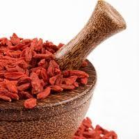 Goji jagode so primerne tudi za nego kože