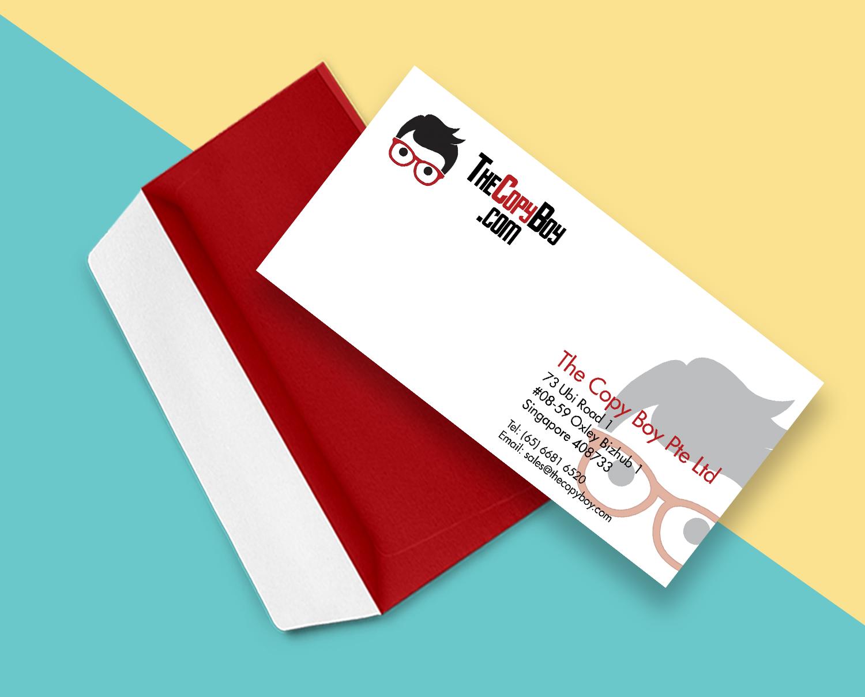 Kuverte s tiskom so ogledalo vašega poslovanja