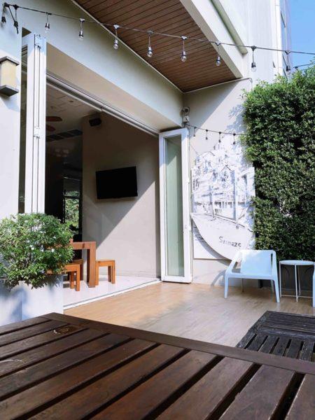 Steklena vrata za teraso – 5 idej za vrata za teraso