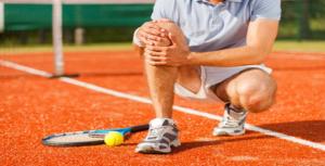 Degenerativne spremembe pri športu