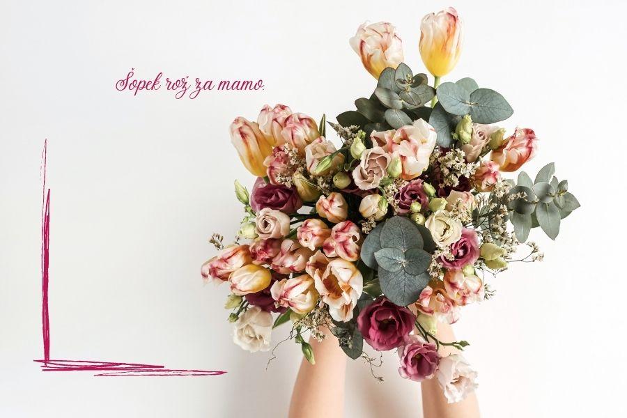 sopek-roz-za-mamo